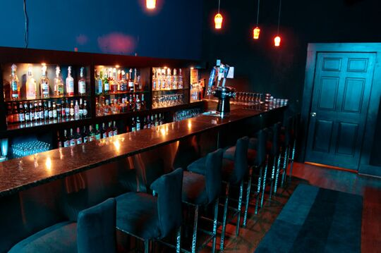 Joe's On Weed Street - VIP Loft Lounge - Private Room - Chicago, IL