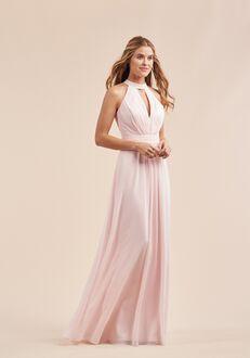 B2 Bridesmaids by Jasmine B213055 Halter Bridesmaid Dress