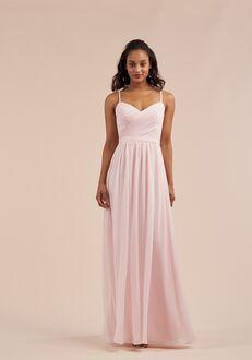 B2 Bridesmaids by Jasmine B213058 V-Neck Bridesmaid Dress