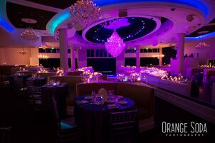 Decor in las vegas nv the knot weddings by dzign junglespirit Image collections