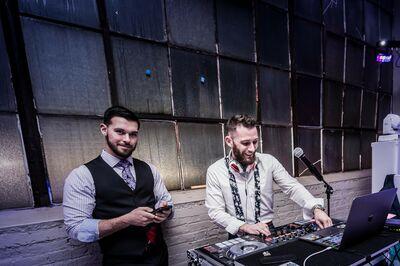 Ohio DJ Pros, LLC