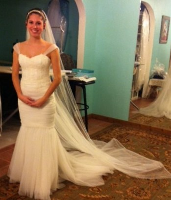 Alterations & Veils by Beatrice - Austin, TX