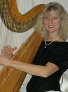 Avon, CT Harp | Harpist for all Occasions
