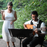 Brooklyn, NY Flamenco Guitar | Salvo Music: Spanish, Classical & World Guitar