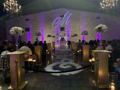Lavish Weddings & Events