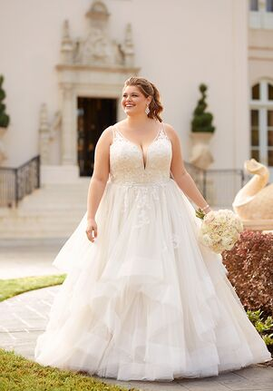 2469cff05b84 Stella York Wedding Dresses | The Knot