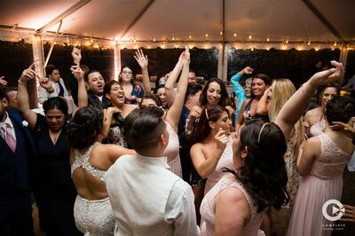 Complete weddings + events SWFL