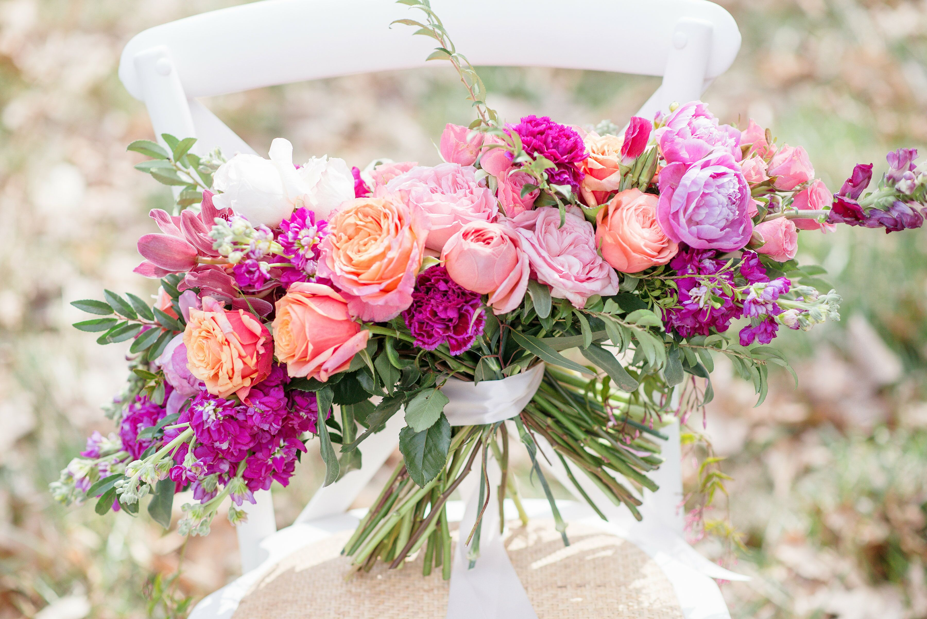 Florists in Dallas, TX - The Knot