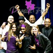 Baltimore, MD Jazz Band | Purple Fox Band