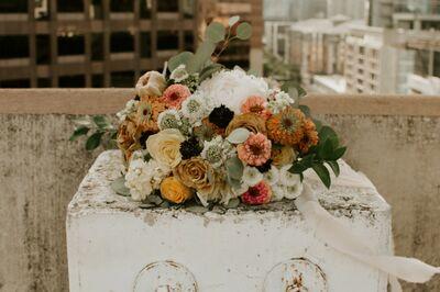 Forsythia Florals