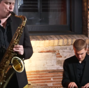 Cincinnati, OH Jazz Band | Background Jazz LLC