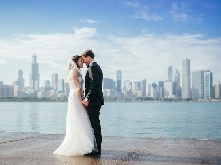 Everything You Need To Know About Getting Married In Illinois