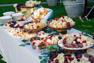 Blue Rocks Catering