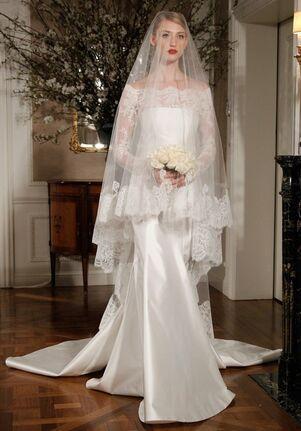Legends Romona Keveza L245 Mermaid Wedding Dress