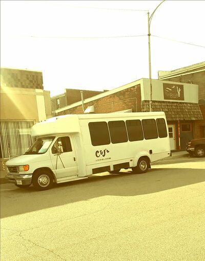 C&J's Party Bus and Shuttle Service