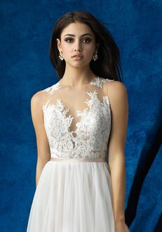 Allure Bridals A2004 - BODICE Wedding Dress