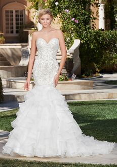 KITTYCHEN Couture SUZANNE, K1753 Mermaid Wedding Dress