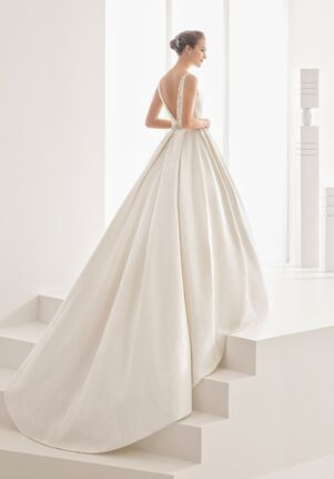 Rosa Clará Wedding Dresses