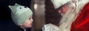 Santa Claus is Coming to Town: 3 Tips for Hiring Santa