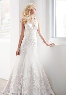 Madison James MJ368 A-Line Wedding Dress