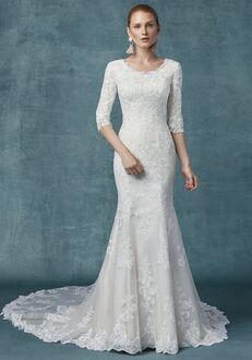 Maggie Sottero Kitt Anne Wedding Dress