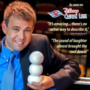 Wake Forest, NC Motivational Speaker | Paul Miller: Juggler's Mindset