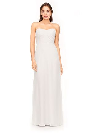 Khloe Jaymes CHELSEA Strapless Bridesmaid Dress