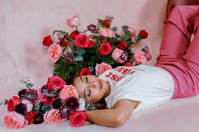 Flower Moxie
