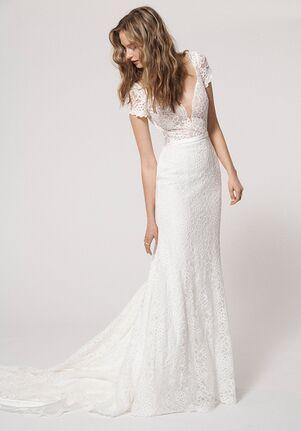 Alyne by Rita Vinieris Farrow Sheath Wedding Dress