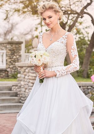 IVOIRE by KITTY CHEN ADELE, V1817 Ball Gown Wedding Dress