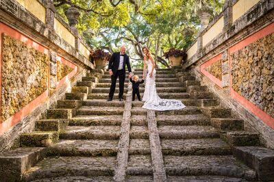 Lux Wedding Films