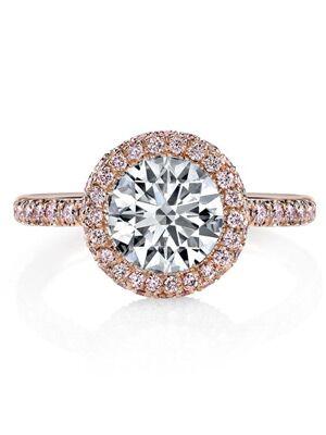 30 Pretty Engagement Rings