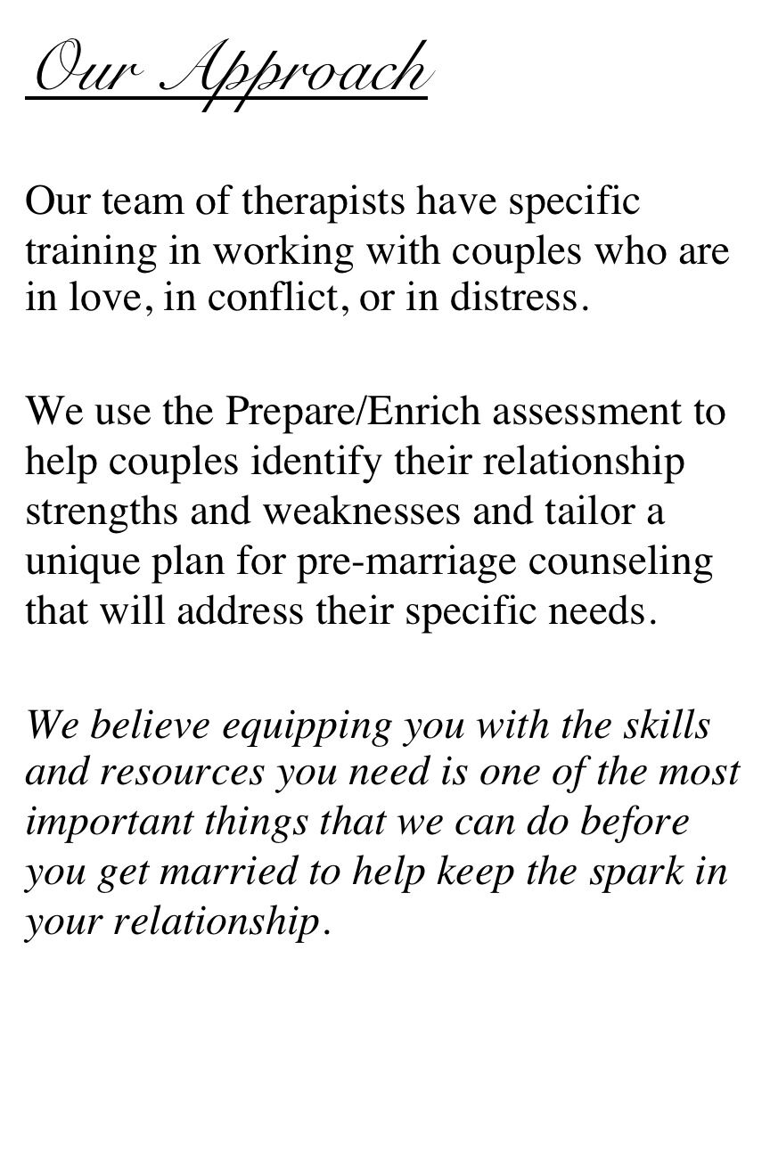 GROW Counseling | Officiants & Premarital Counseling ...