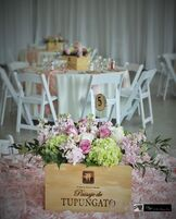 LaWoods Wedding Events LLC