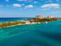 Bahamas, Caribbean, Nassau