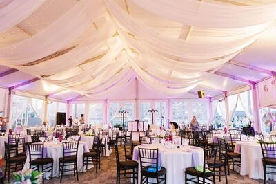 Consider It Done Special Events - Best of Weddings 2019