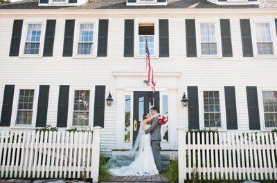 Wedding Venues In Somersworth Nh The Knot