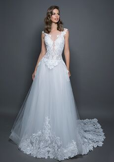 LOVE by Pnina Tornai for Kleinfeld 14599 Ball Gown Wedding Dress