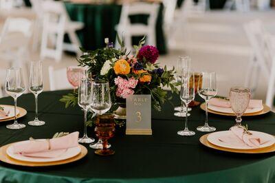 Tanya Noordyke's Weddings & Events LLC
