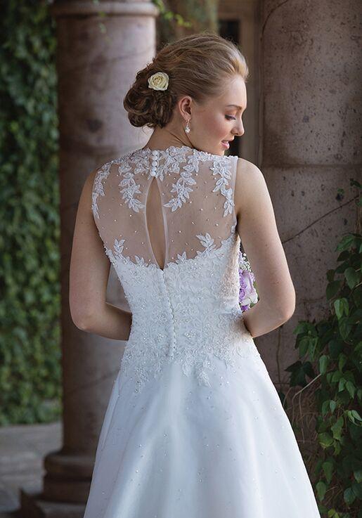 Sincerity Bridal 4009 A-Line Wedding Dress