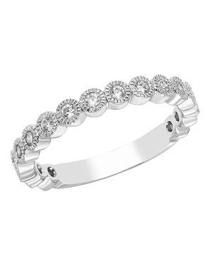 Platinum Jewelry Phyllis Bergman for Mercury Ring Women's Wedding Band-R1802 Platinum Wedding Ring