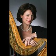 Palm City, FL Harp | Susan Knapp Thomas, Harpist