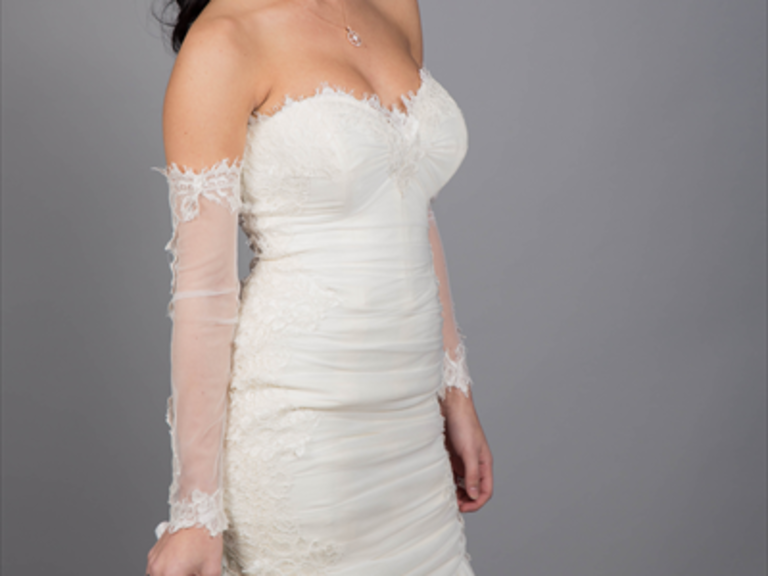 Wedding Dresses in North Las Vegas