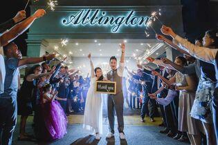 Abbington Distinctive Banquets