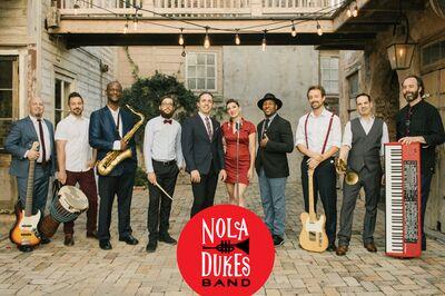Nola Dukes Band