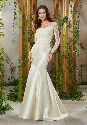 MGNY 71925 Champagne,Blue,Gold,Ivory Mother Of The Bride Dress