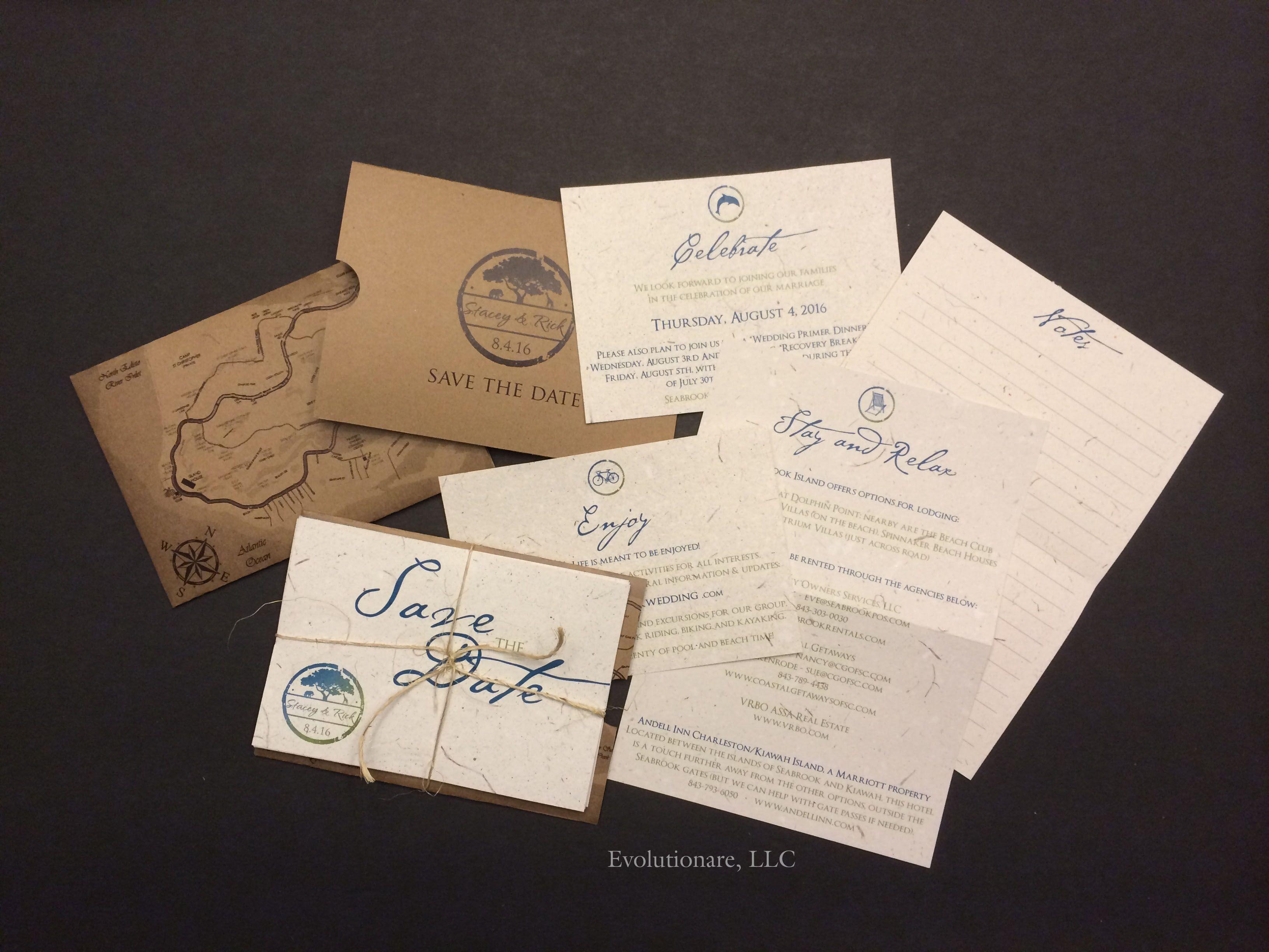 pittsburgh wedding invitations | Wedding