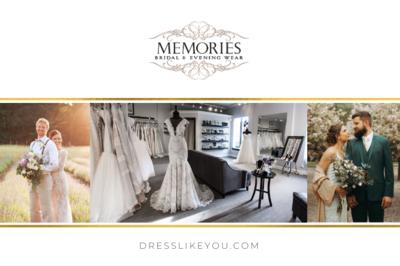 Memories Bridal & Evening Wear