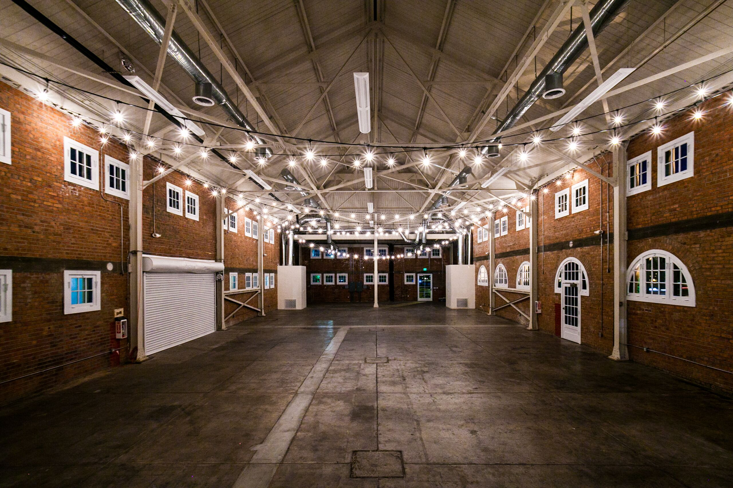 Wedding reception venues in san diego ca the knot brick junglespirit Images