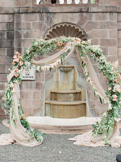 Laura Clare, Floral Design & Event Decor